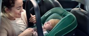 Je kind veilig vervoeren in de autostoel