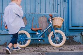 Duurzame baby- en kinderspullen kopen met ecocheques