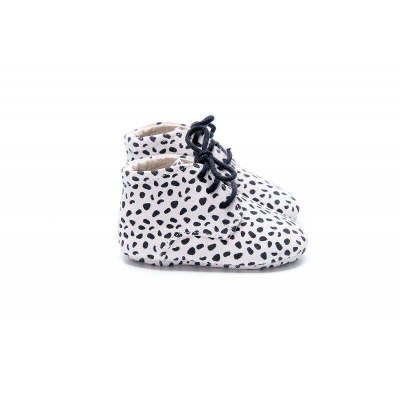 Classic boots - Speckle