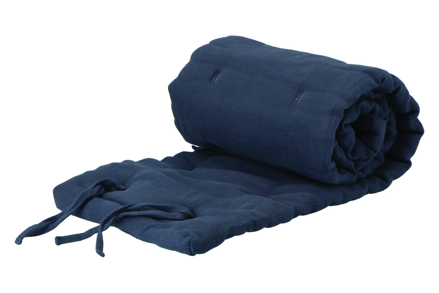 Bed/box bumper 185 x 33 cm - ros denim
