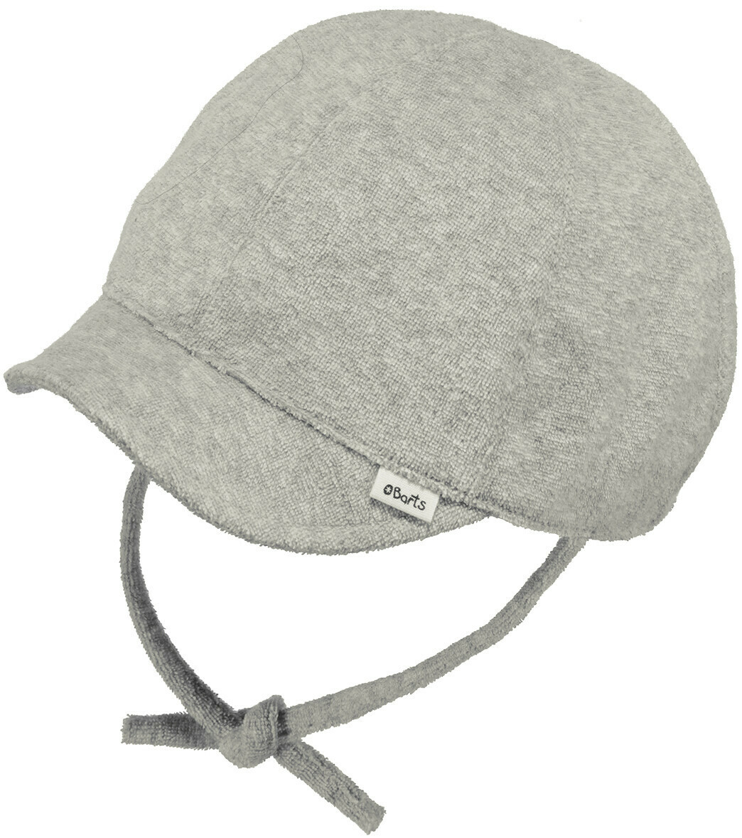 Fria Cap - heather grey