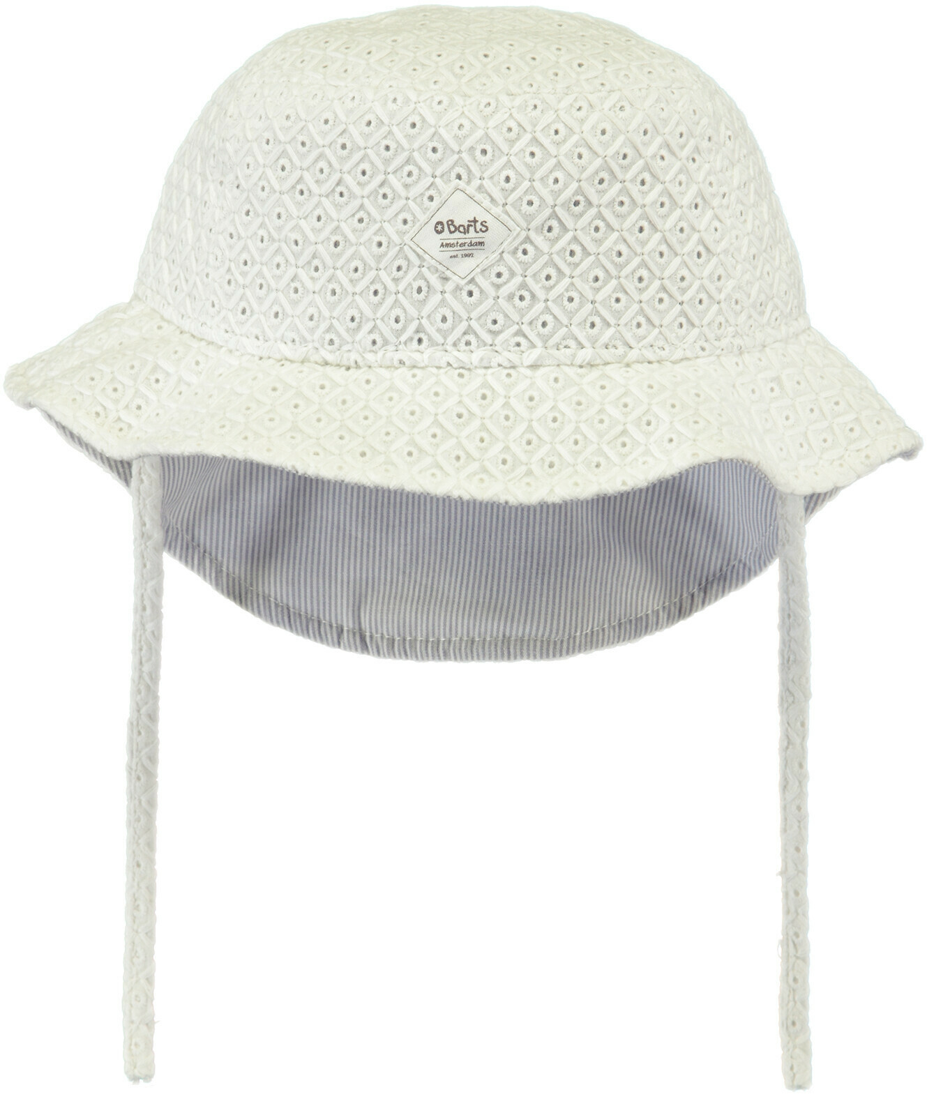 Lune Buckethat - white