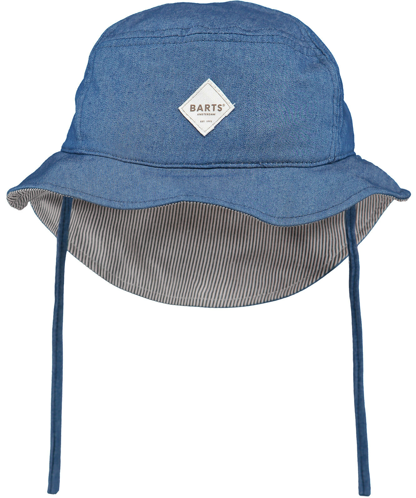 Lune Buckethat - denim
