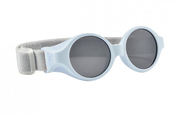 Zonnebril 0-9m - Lichtblauw