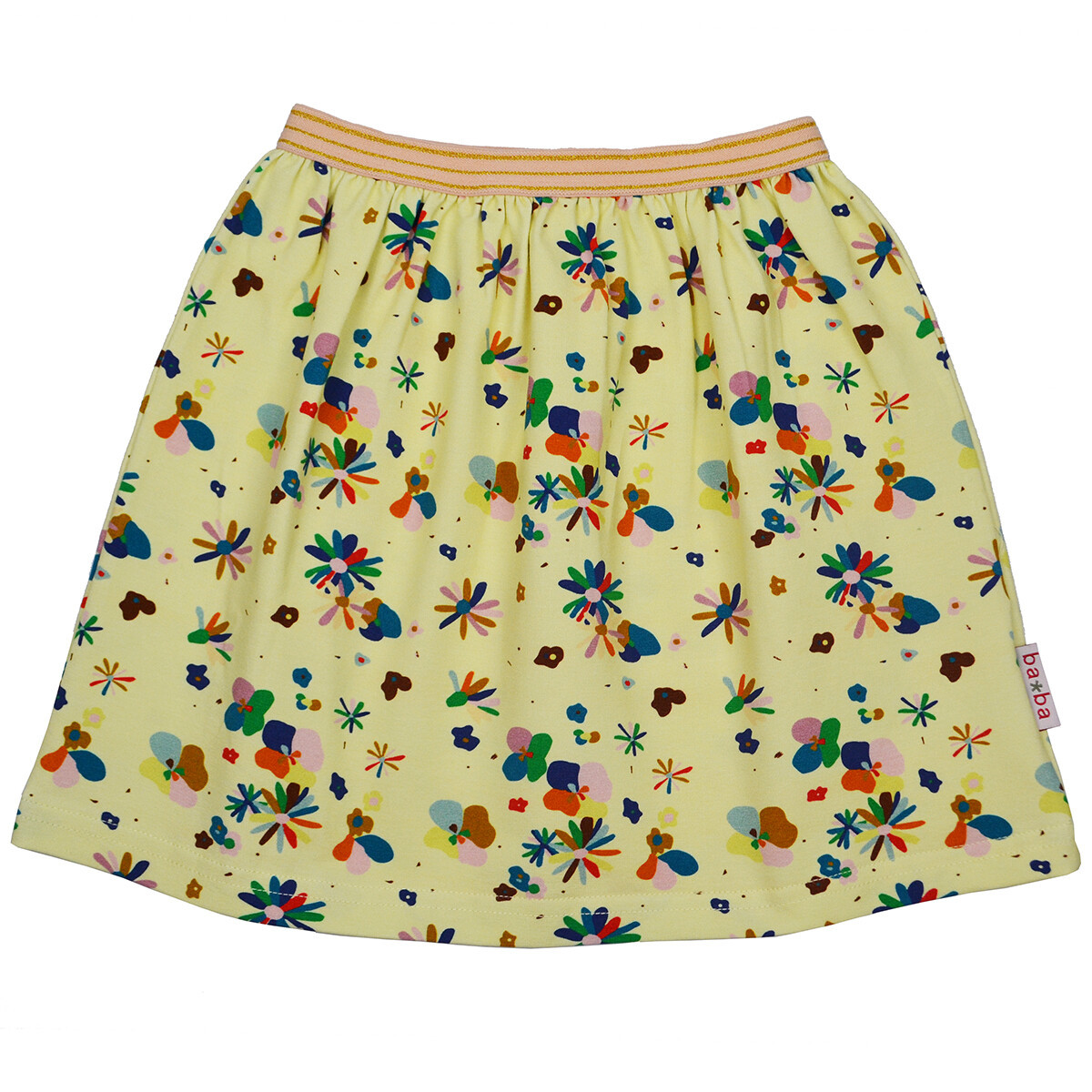 Bonny skirt - Flower field