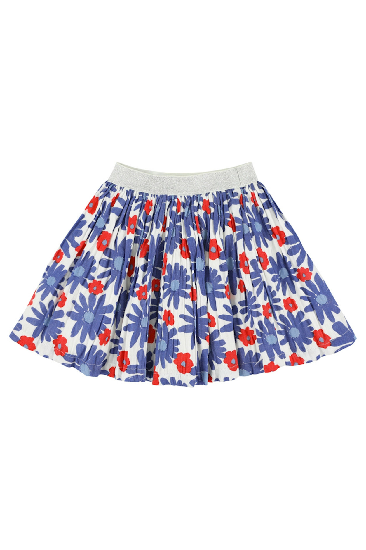Adele Skirt - flower-power