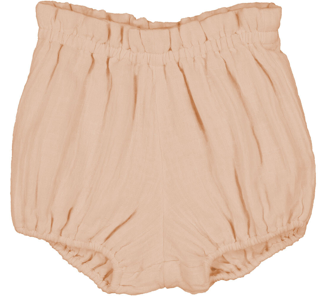 Bloomer Pava Structure Muslin - Rose Sand